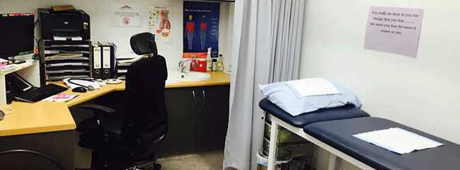 Services: Childrens Health and Immunisations. Belgian Gardens Medical Centre. Townsville.